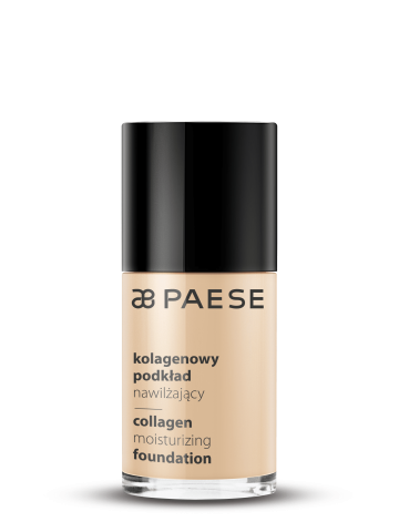 Face foundations MOISTURIZING