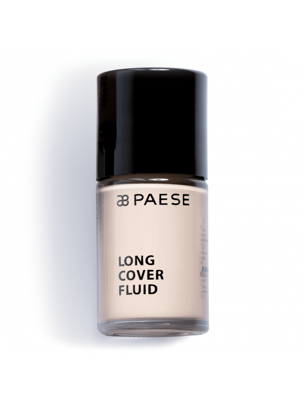 LONG COVER FLUID NUDE