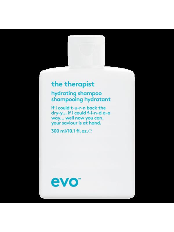 """EVO """"The therapist"""" raminamasis šampūnas"""