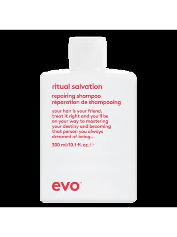 """EVO  """"Ritual salvation"""" puoselėjantis šampūnas"""