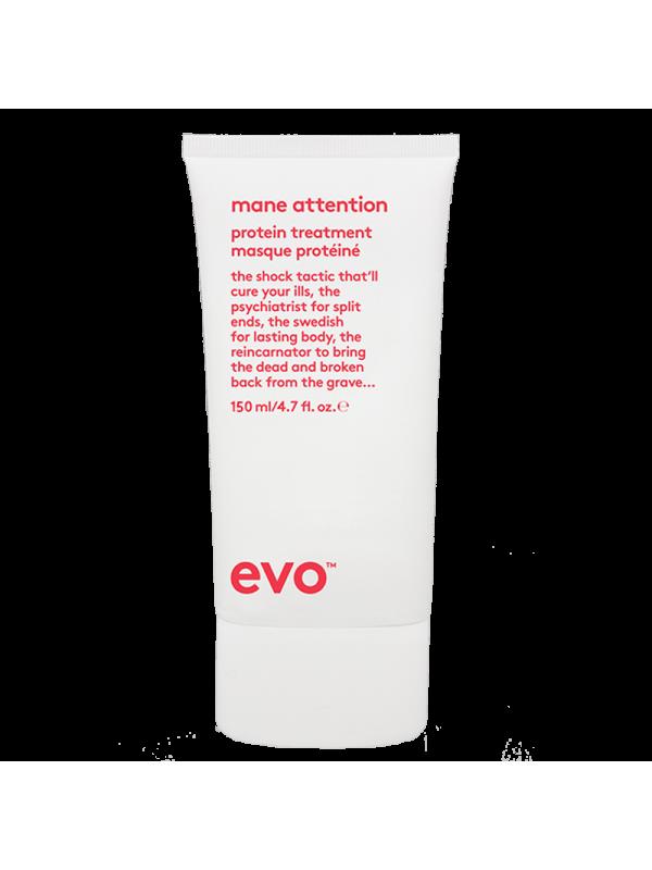 """EVO """"Mane attention"""" proteinų kaukė"""