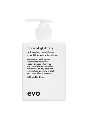 "EVO ""Bride of gluttony"" apimties kondicionierius"