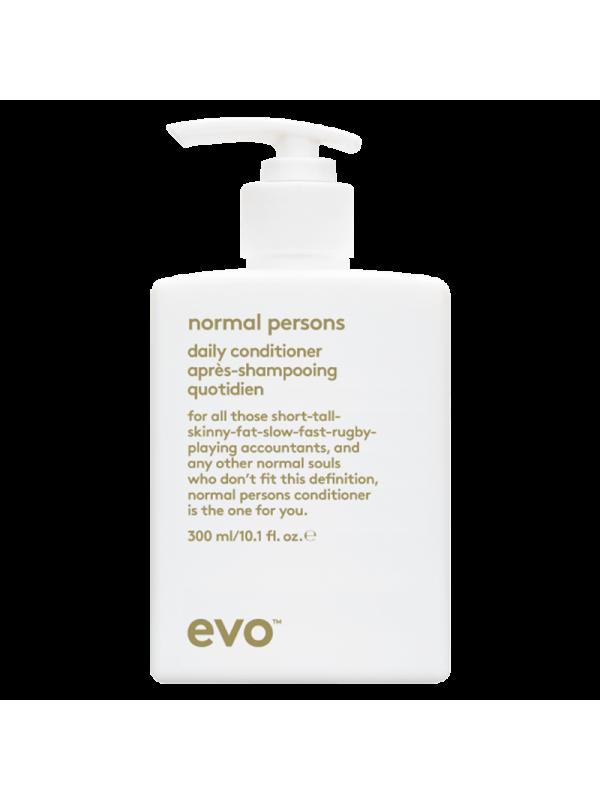"EVO ""Normal persons"" kasdienis kondicionierius"
