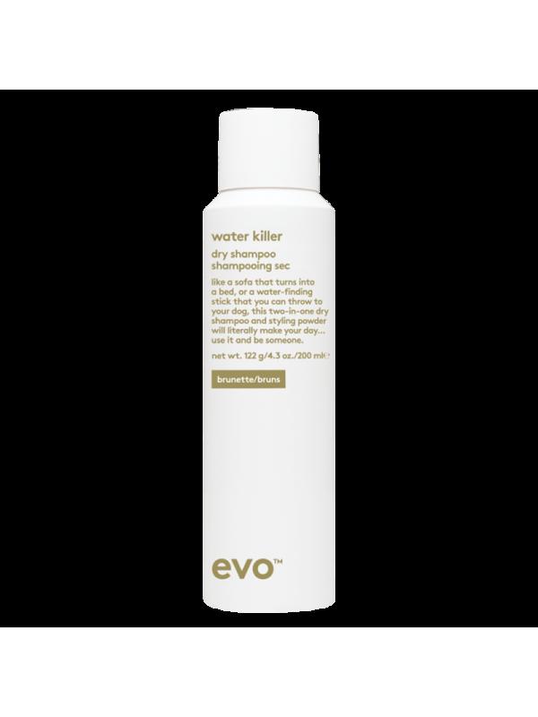 "EVO ""Water killer"" sausas šampūnas"