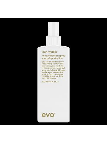 """EVO """"Icon welder"""" purškalas-apsauga nuo karščio"""