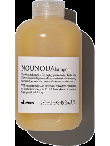 "Davines ""Nounou"" plaukus maitinantis šampūnas"