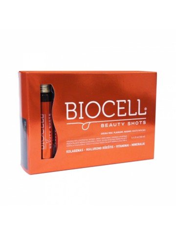 BIOCELL beauty shots, 14 vnt.