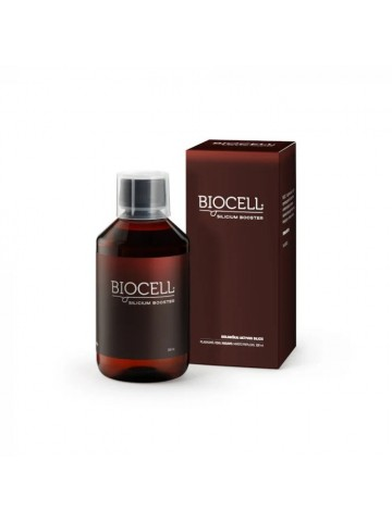 BIOCELL Silicium Booster,...
